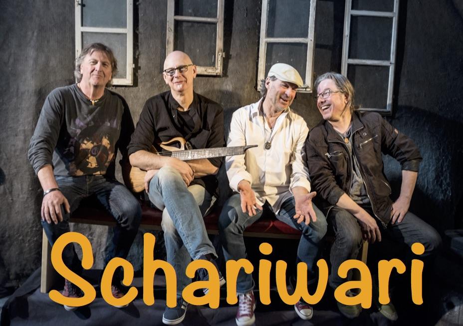 Schariwari